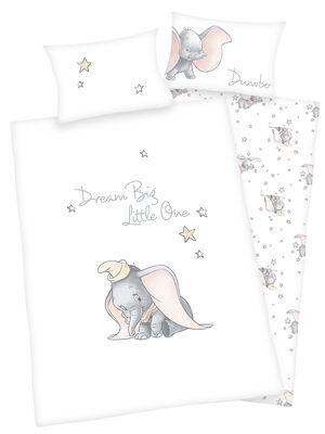 Dumbo Flannel