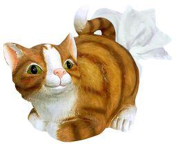 Cat Butt Dispensador Tissues