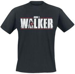 John F. Walker