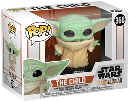 Figura vinilo The Mandalorian - The Child 368