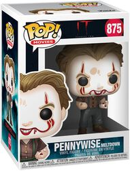 Figura vinilo Chapter 2 - Pennywise Meltdown 875