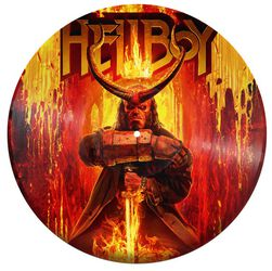Hellboy - O.S.T.