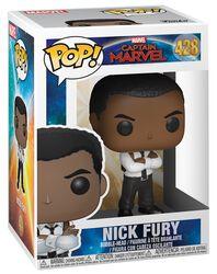 Figura Vinilo Nick Fury 428