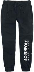 Basic Fleece Trousers