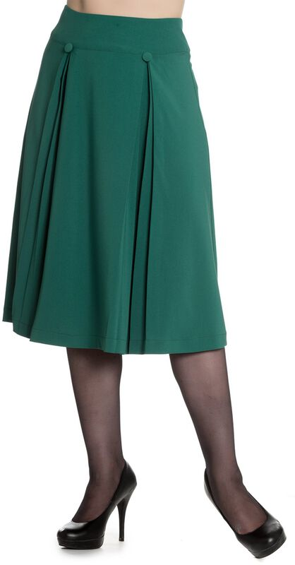 Kennedy Skirt