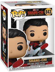 Figura vinilo Shang-Chi 843