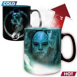 Voldemort - Heat-Change Mug