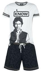 Han Solo - I Know