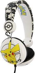 Pikachu - Auriculares infantiles