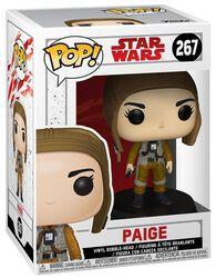 Figura Vinilo Paige 267