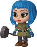 Figura Vinilo NYCC 2019 - Ramona Flowers (Funko Shop Europe) 5 Star