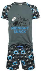 El Monstruo de las Galletas - Midnight Snack
