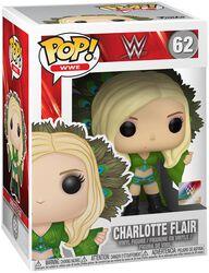 Figura Vinilo Charlotte Flair 62