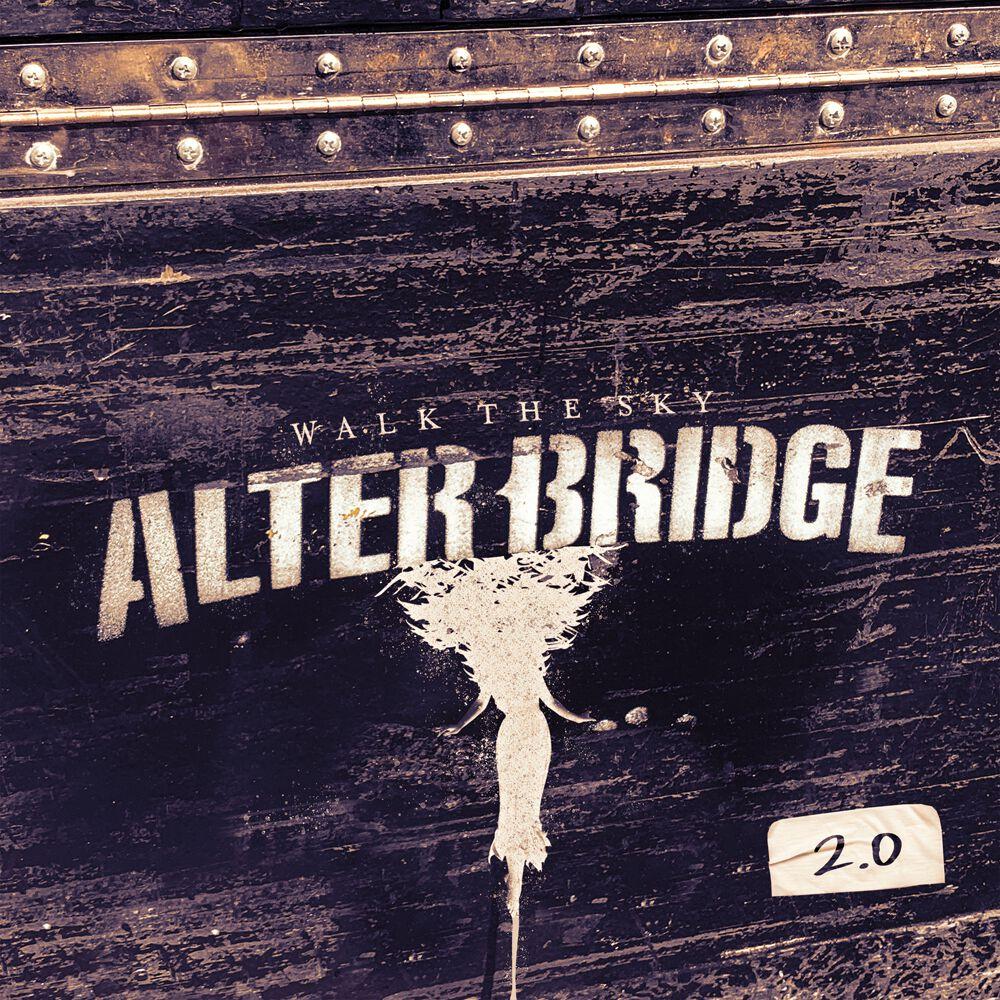 Walk the sky 2.0 - EP | Alter Bridge CD | EMP