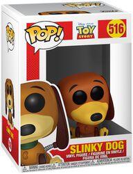 Figura Vinilo Slinky Dog 516