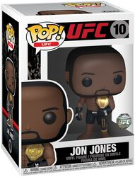 UFC Figura Vinilo Jon Jones 10