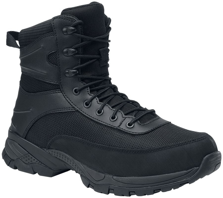 New Tractical Boot