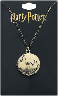 Hogwarts Locket