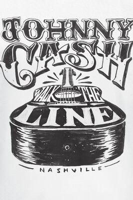 Walk The Line Nashville Guitar