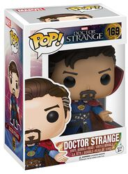 Vinilo Doctor Strange Bobble-Head 169