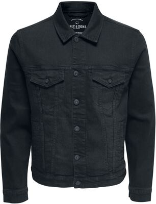 Jeans Jacket Coin