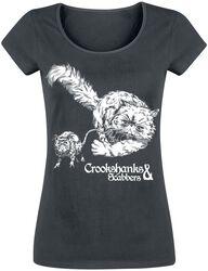 Crookshanks & Scabbers
