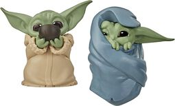 The Mandalorian - The Child (Baby Yoda) 2er Set
