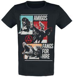 6 - The Amigos