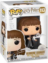 Figura Vinilo Hermione 113