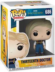 Figura Vinilo Thirteenth Doctor 686