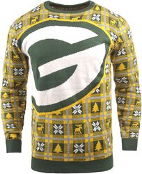 Jersey cuello redondo Green Bay Packers