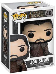 Figura Vinilo Jon Snow - 49