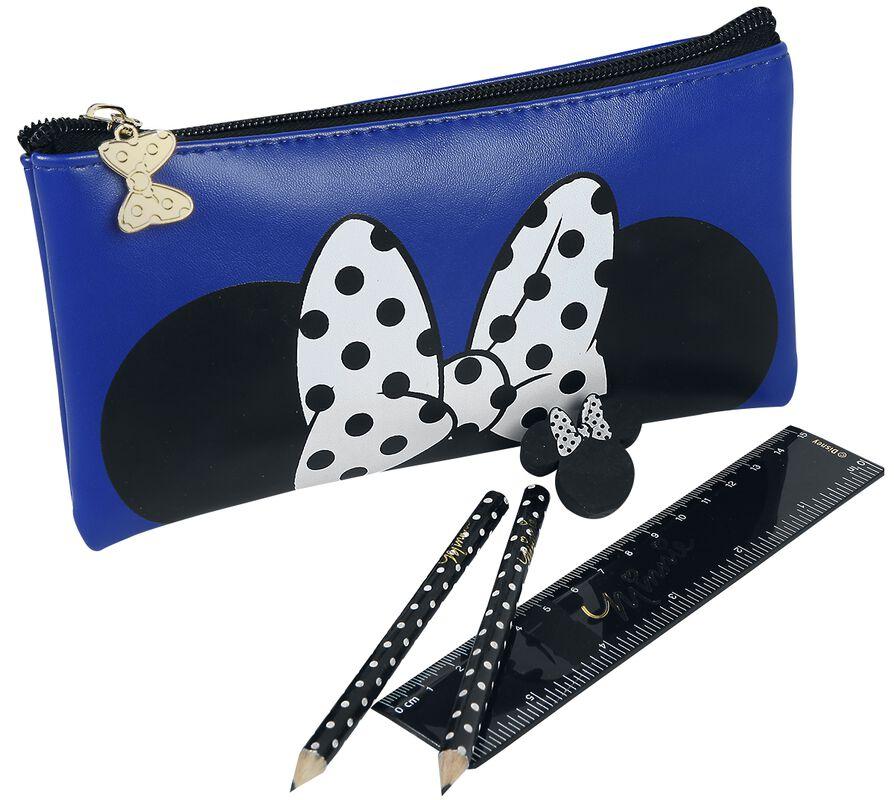 Minnie Mouse Set de escritura
