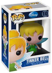Figura Vinilo Tinker Bell 10