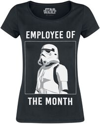 Stormtrooper - Employee Of The Month