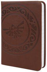 Cuaderno A6 Pocket Premium