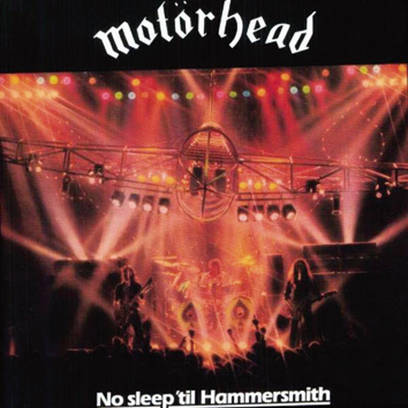 It's Alive 'til Hammersmith 198114