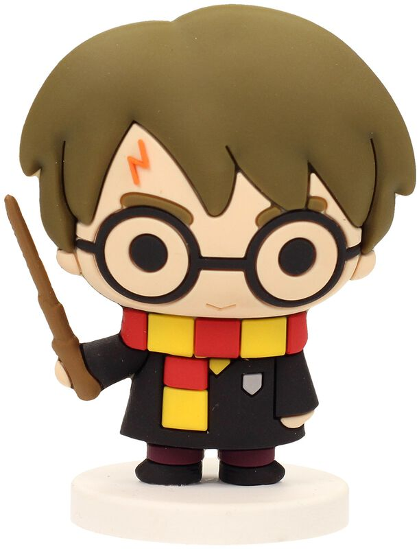 Harry Potter Pokis Figure