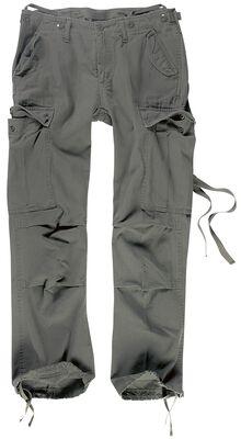 Pantalones M65 Chica