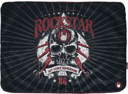 Rockstar - Manta de perro