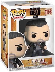Figura vinilo Negan 1158