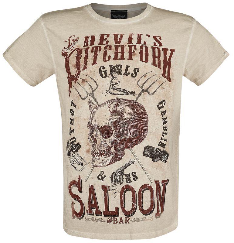 Devil's Saloon