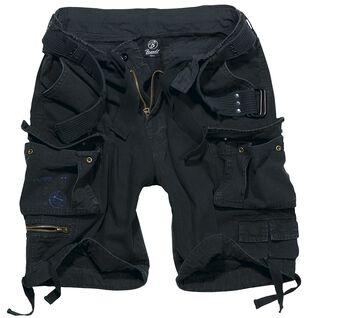 Savage Vintage Shorts