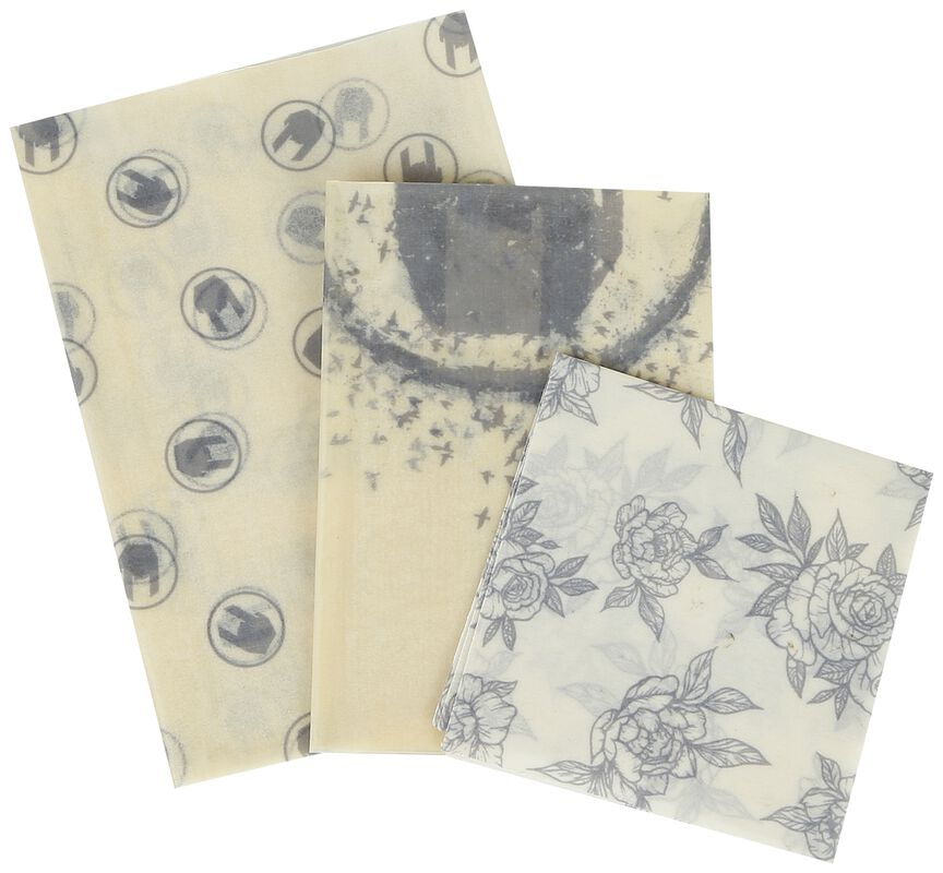 Beeswax Cloths