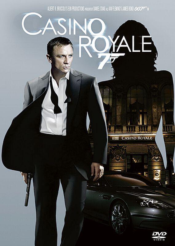 casino royale james bond 007 online