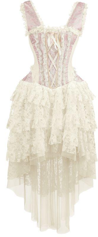Vestido Ophelie