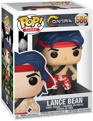 Figura Vinilo Lance Bean 586