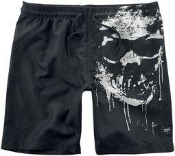 Bañador Skull de Black Premium