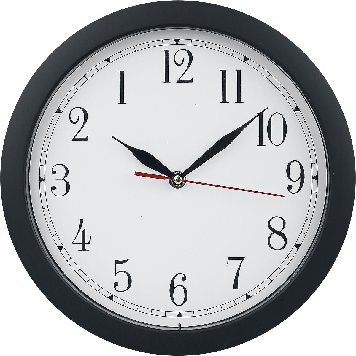 Reloj las agujas van al rev s reloj de pared emp - Relojes de pared ...