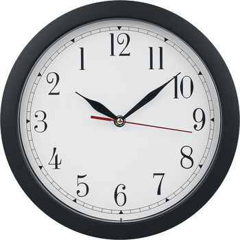 Reloj, las agujas van al revés